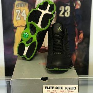 204cc1b6ff3 Jordan Shoes - Air Jordan 13 Altitude Sz 12